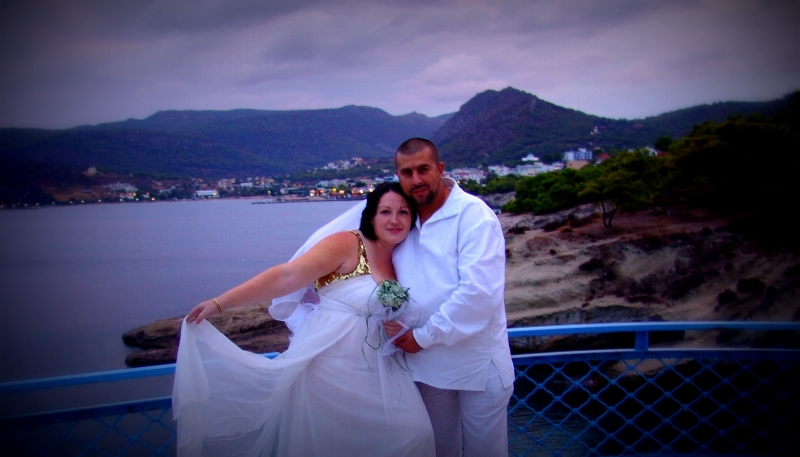 Beautiful Romanian Wedding
