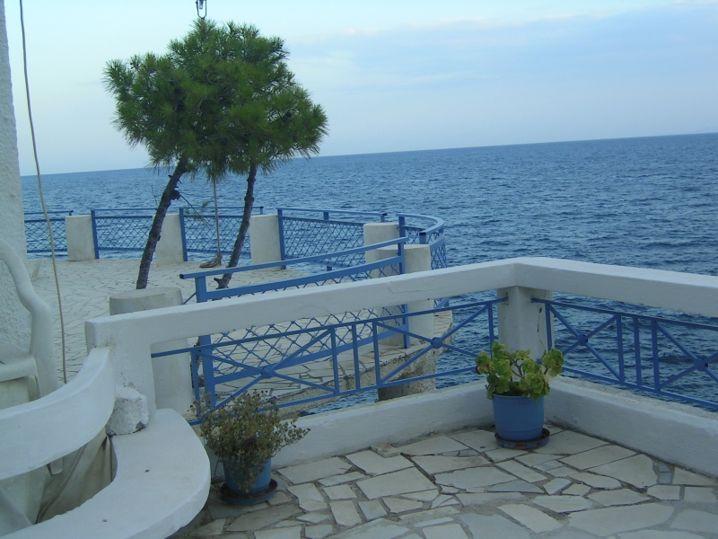 Another terrace