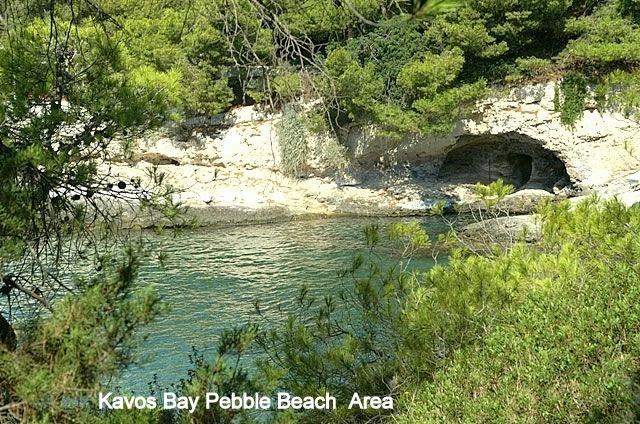 Cove & Pebble Beach nearby