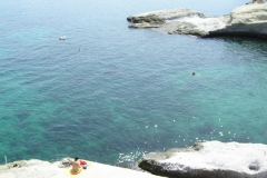 Our private beach - A snorkeling paradise