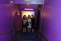 Premier night in London ((Angeliki Angelidis & Kyriaki Fotiadou))