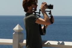 Alex Tabrizi (film producer)