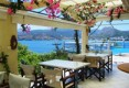 Kavos Bay Restaurant Terrace